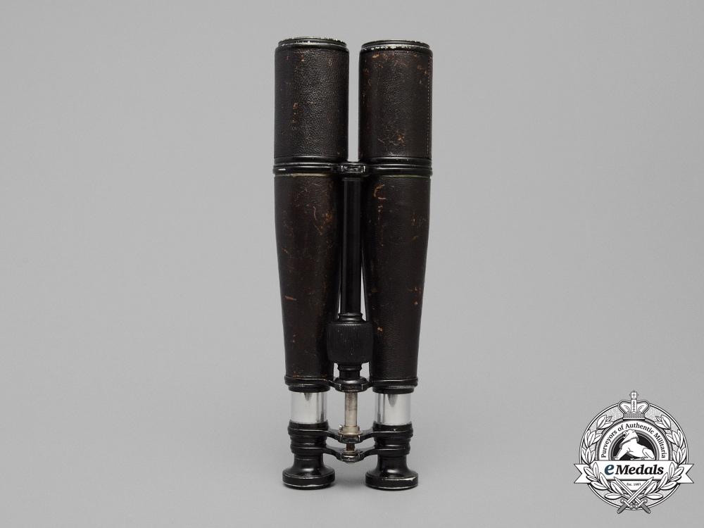 Germany, Imperial. A Set of Pre First War Bavarian Binoculars c.1900