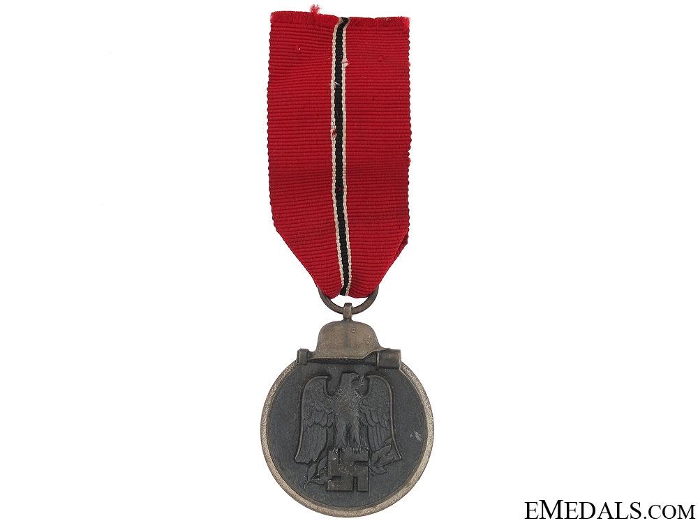 East Medal 1941/42 - Marked