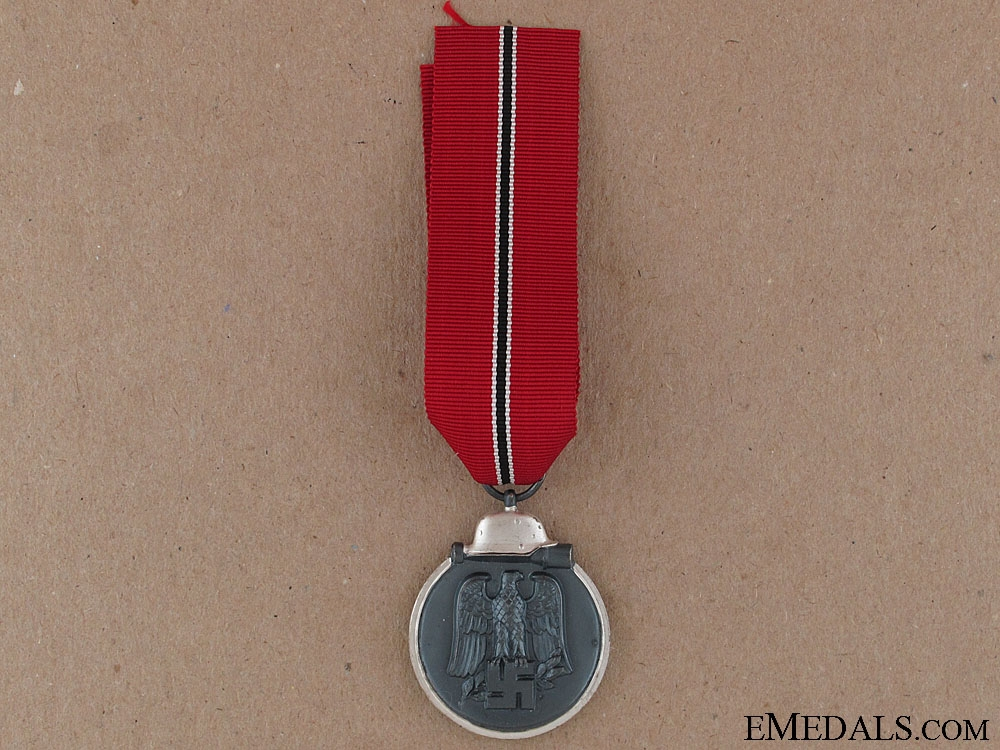 East Medal 1941/42 - Mint #63