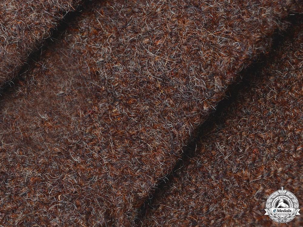 An RAD (Reichsarbeitsdienst) WoolBlanket