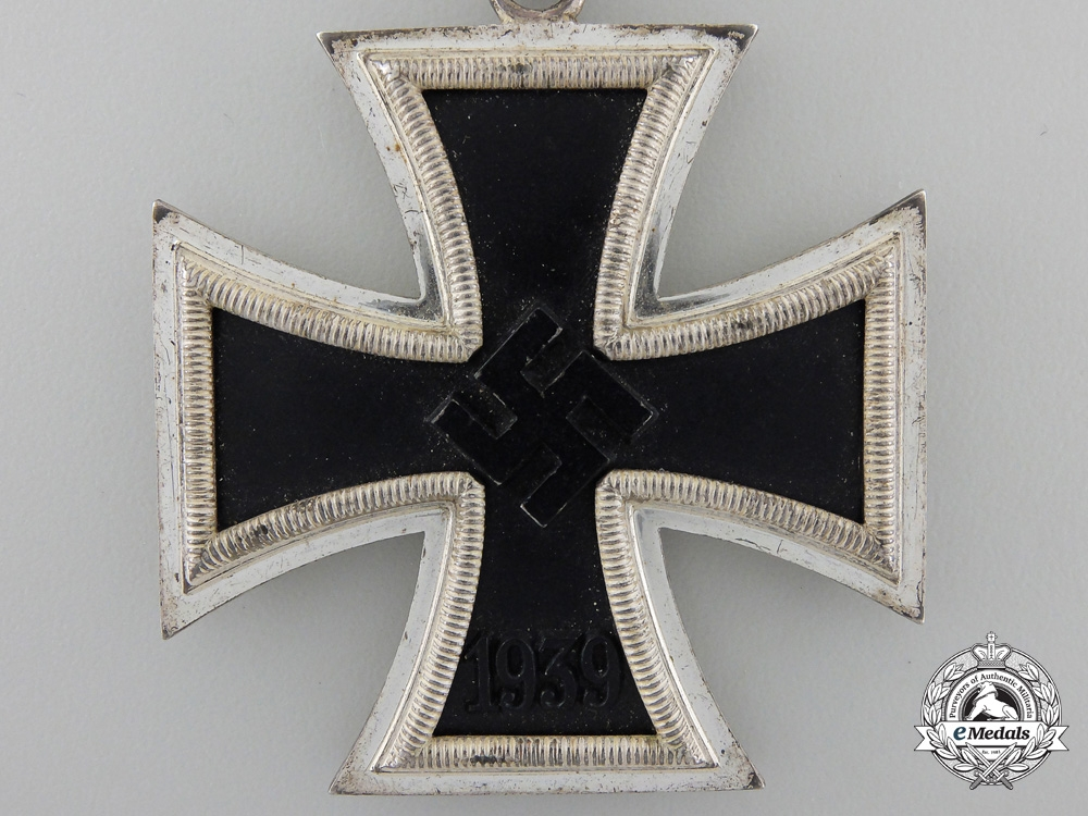 A Knights Cross of the Iron Cross 1939 by Steinhauer & Luck
