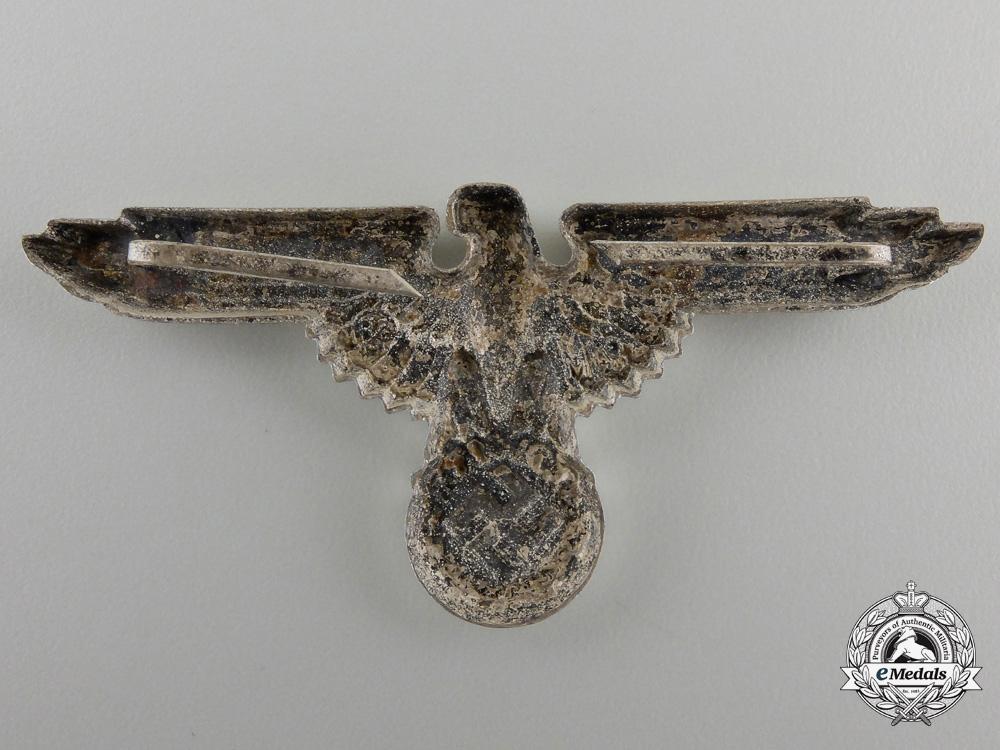 """A MintSS Visor Cap Eagle by """"RZM M1/8"""""""