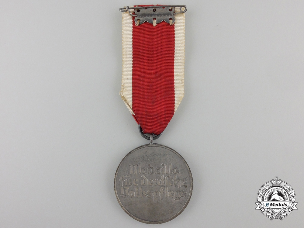 AGerman Social Welfare Medal