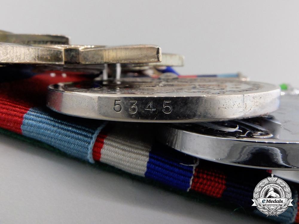 A Tank Assault Badge; Silver Grade