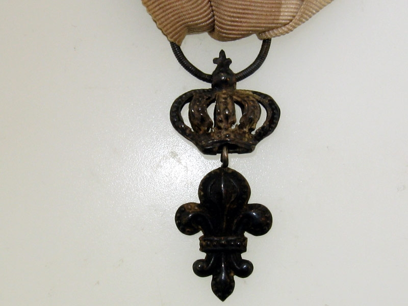 Order of Lily