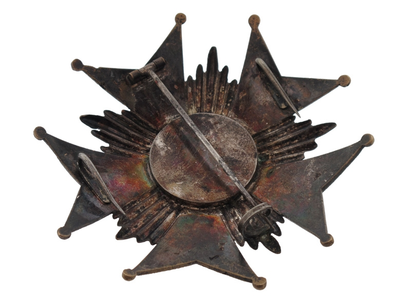 Order of the Legion of Honour, c. 1860