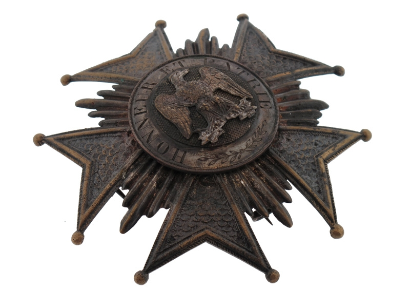 Order of the Legion of Honour, c. 1860