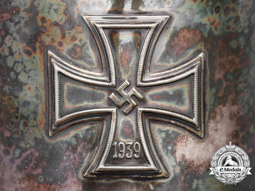 An Honour Goblet to DKG Recipient & Battle of Britain Participant