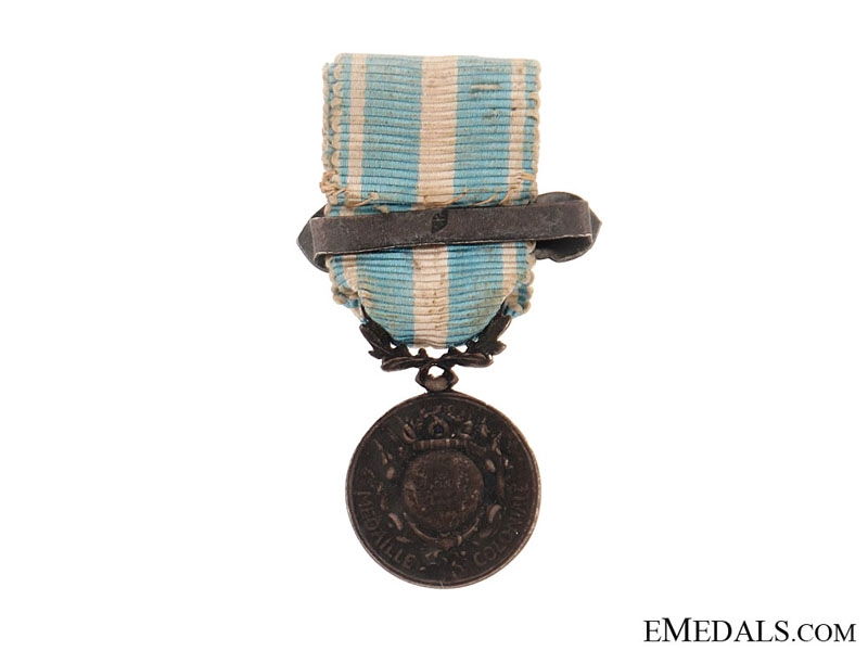 Colonial Medal