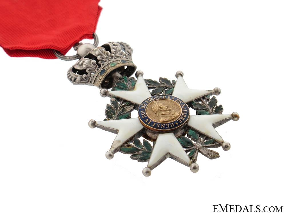Legion DHonneur - Knights Breast badge