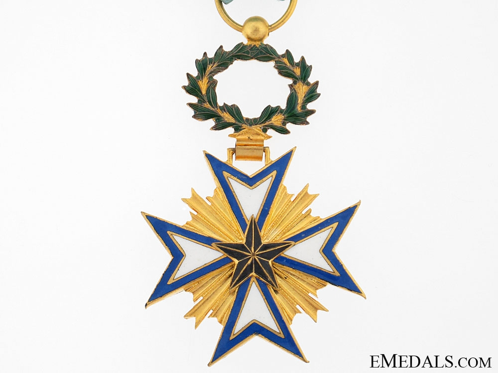 French Colonial, Order of the Black Star-Benin (Dahomey)