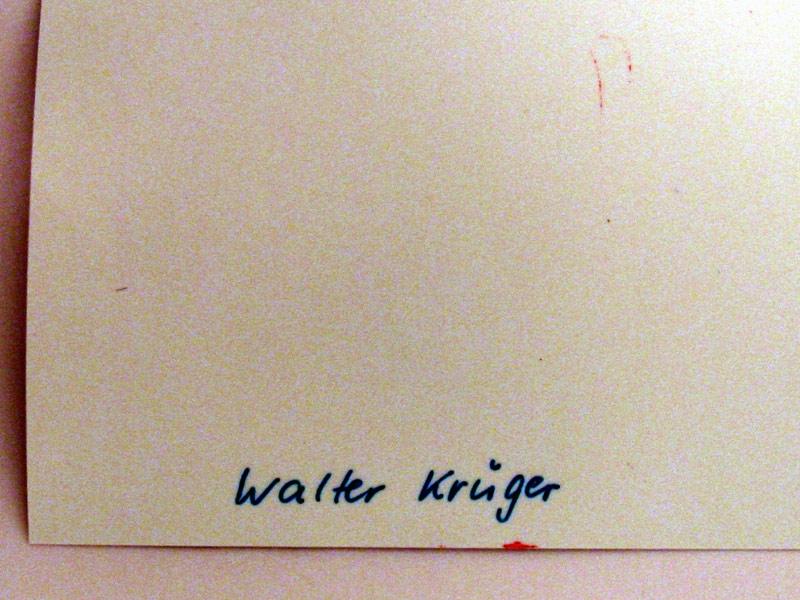 "Knight""¢¯s Cross Winner - Post War Original"