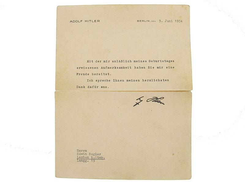 AH Original Signature