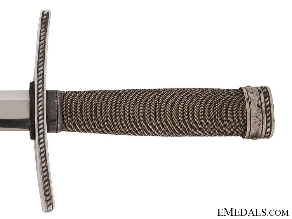 Hitler Youth Leader's Dagger