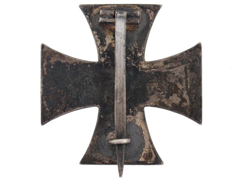1914 Iron Cross - First Class