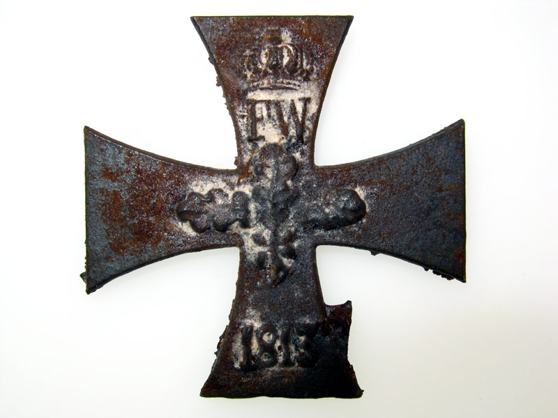 Grand Cross of the Iron Cross 1914,