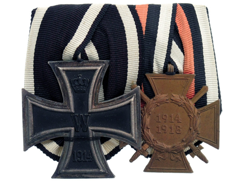 Pair of Awards
