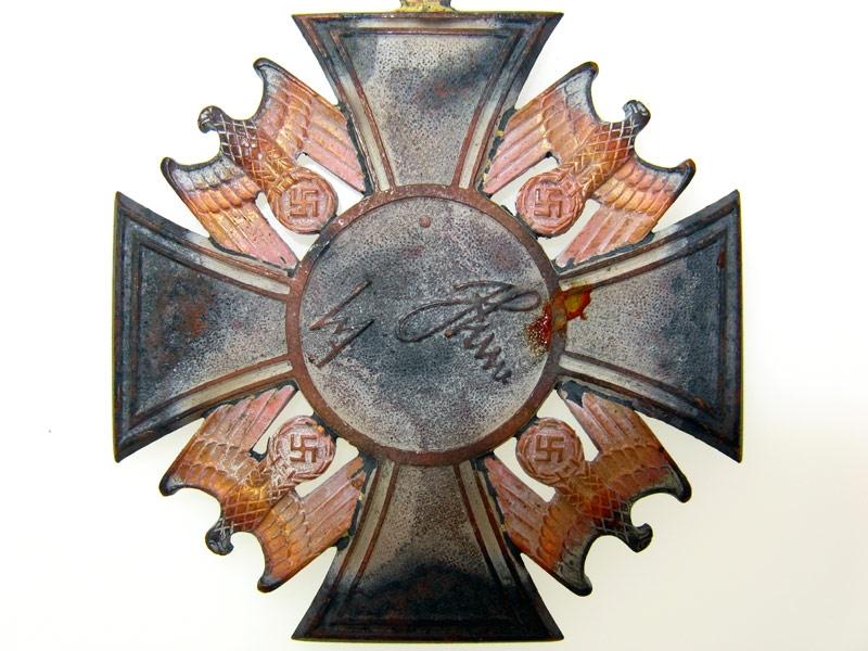 German Order