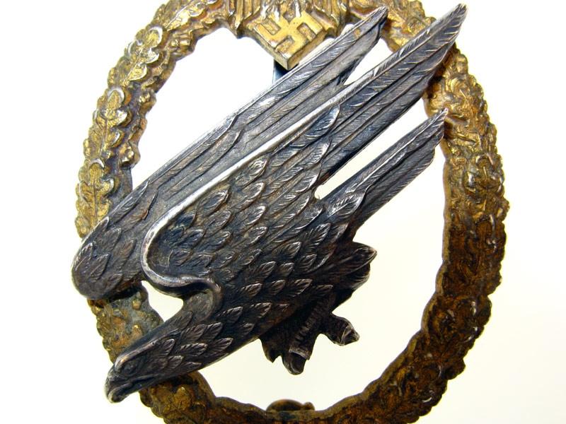 Army Para Badge