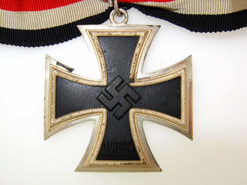 Knight's Cross of the Iron Cross 1939,
