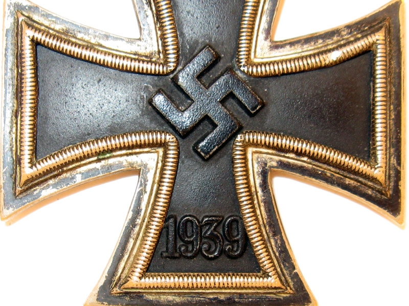 Knight's Cross of the Iron Cross 1939, Juncker,