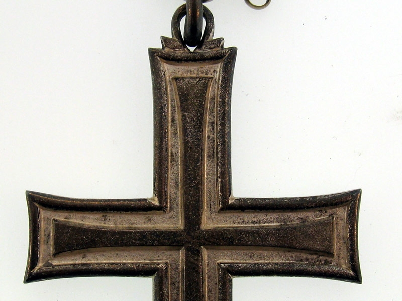 Army Chaplain's Cross