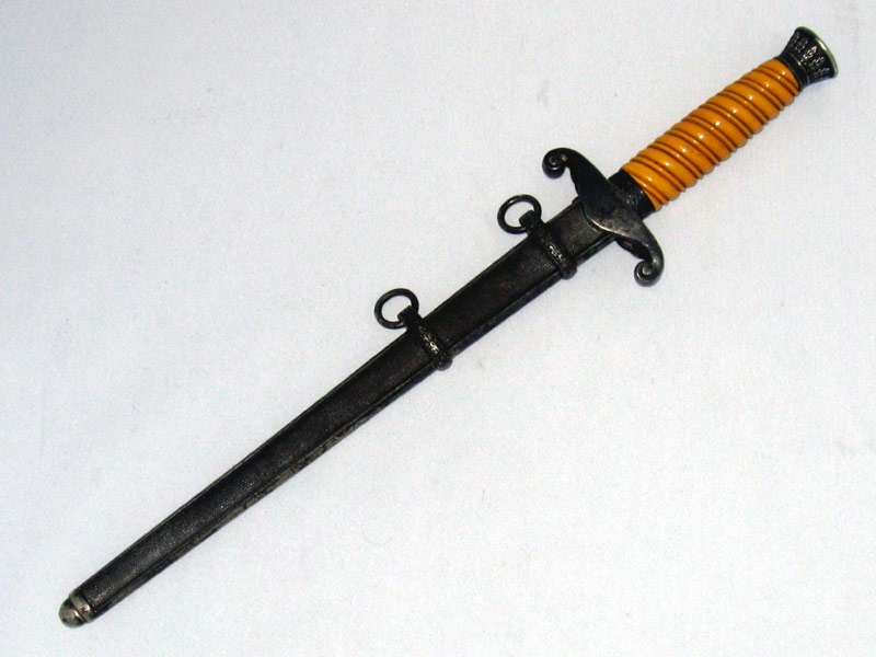 Army Officer Dagger