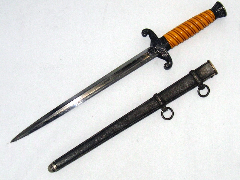 Army Officer Dagger
