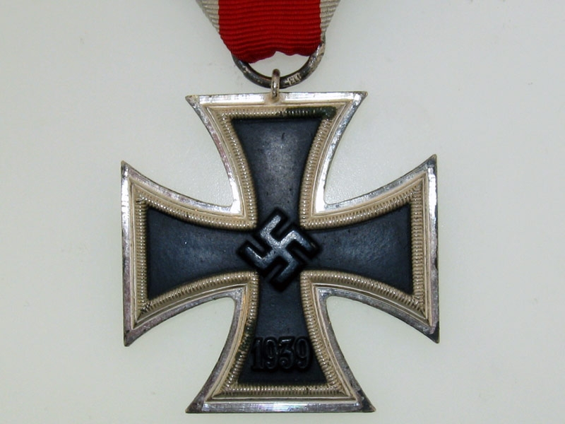 Iron Cross Second Class 1939,