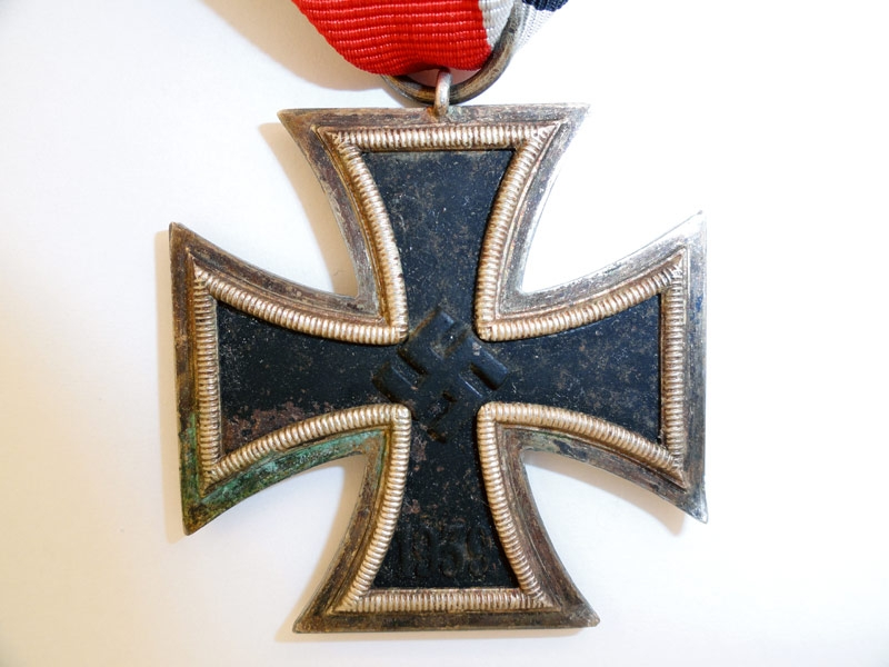 Iron Cross Second Class 1939