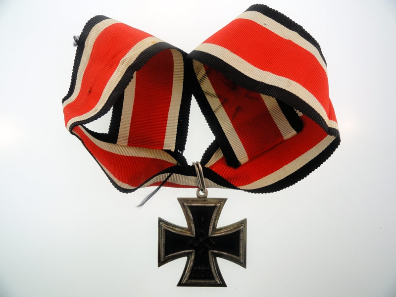 Knight's Cross of the Iron Cross 1939