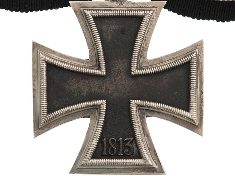 Knight's Cross of the Iron Cross
