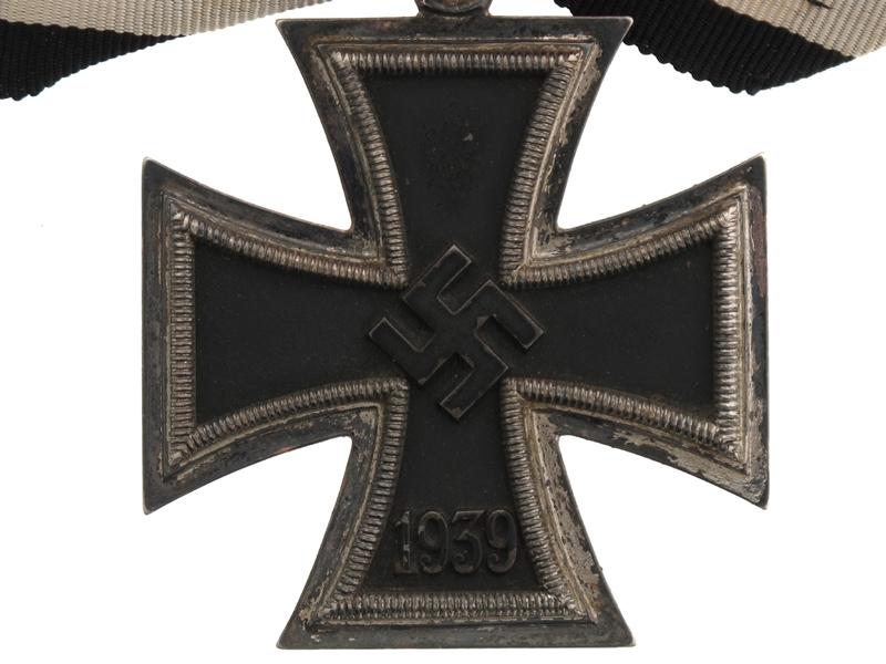 Knight's Cross of the Iron Cross 1939,