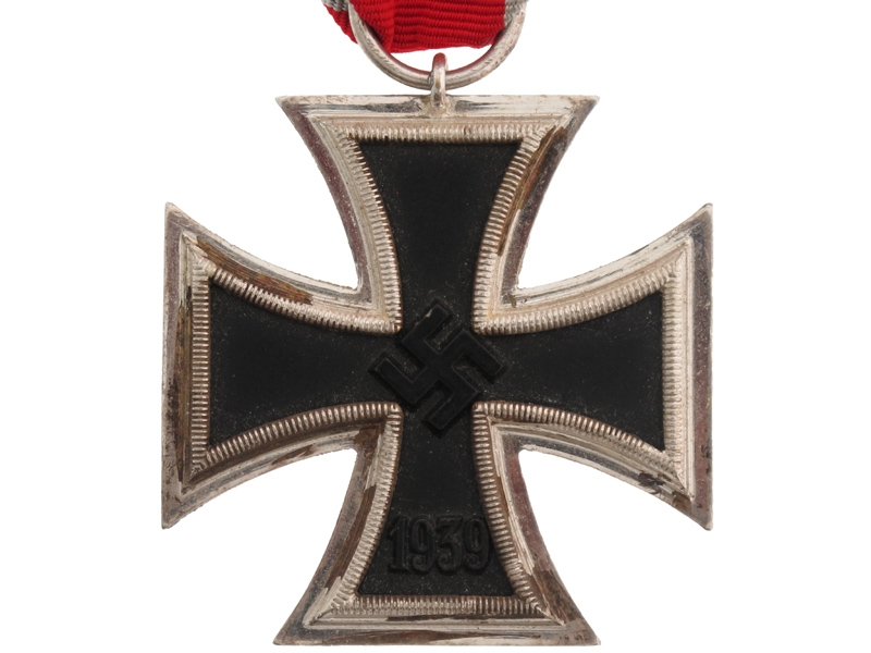 Iron Cross 2nd. Cl. 1939
