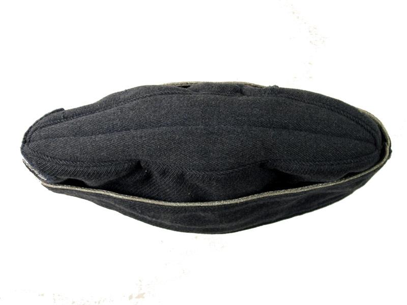 Luftwaffe Officer's Overseas Cap.