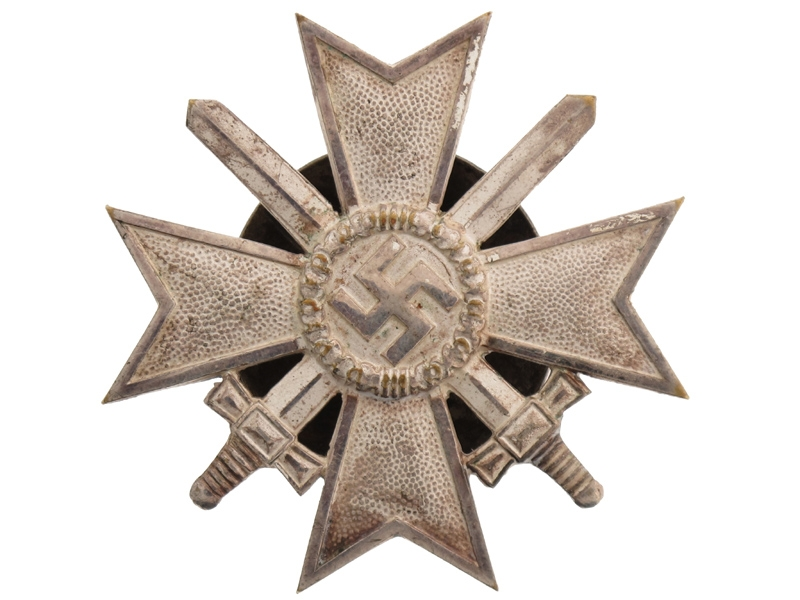War Merit Cross 1St. Class w/Swords