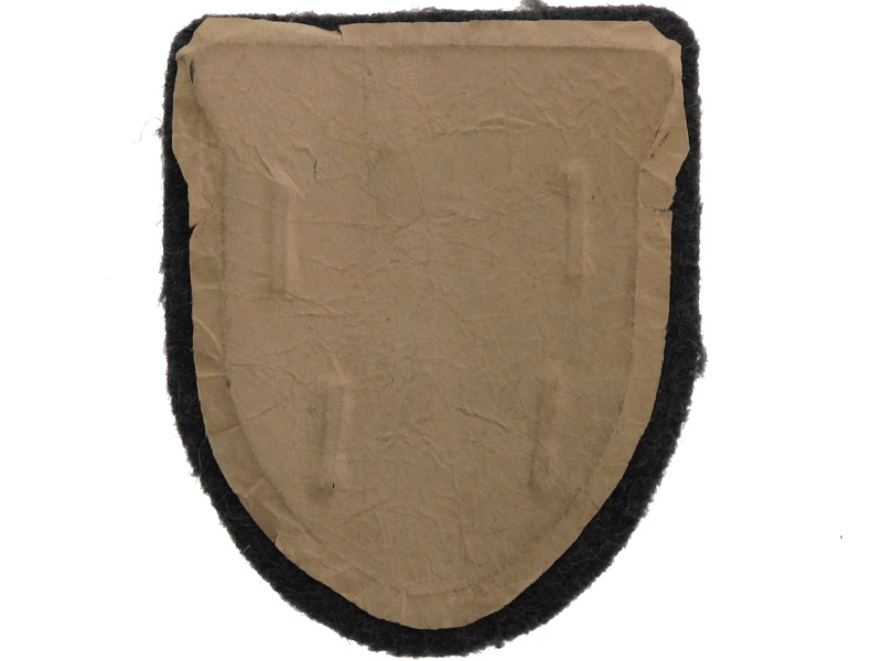 Krim Campaign Shield.
