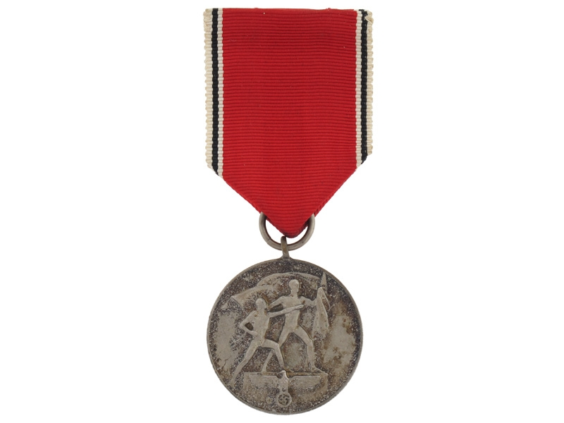 Commemorative Medal March 13, 1938