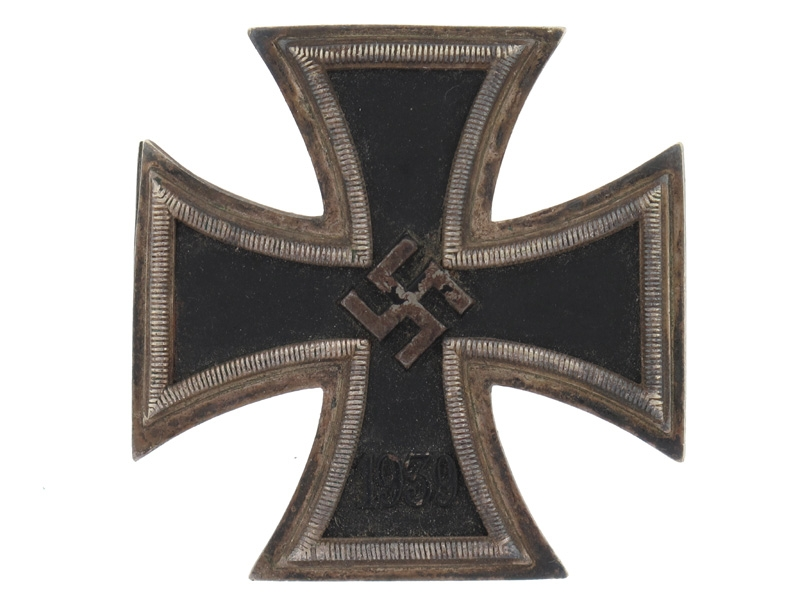 Knight's Cross of the Iron Cross - Jakob Fuchs