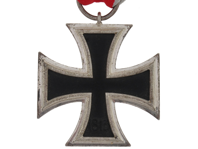 Iron Cross Second Class 1939-Schinkel