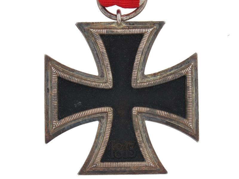 Iron Cross Second Class 1939