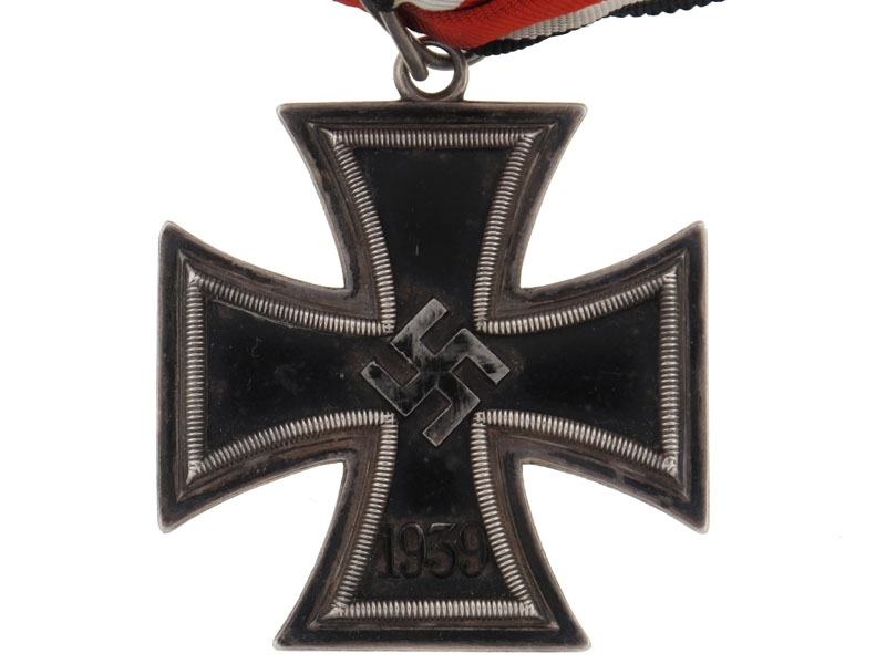 Superb Knight Cross Group to Generalleutnant