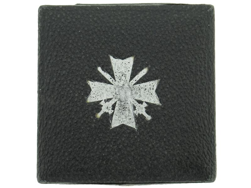 War Merit Cross 1St. Class w/Swords