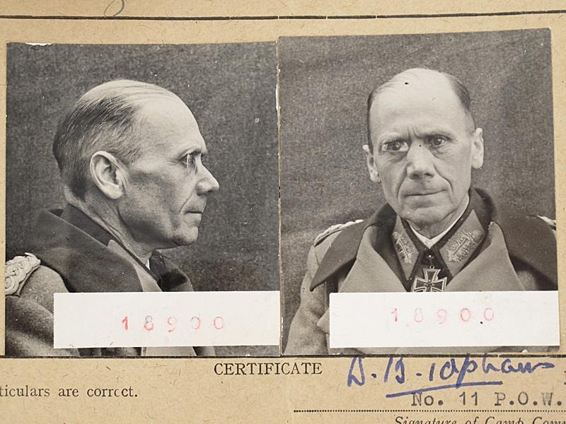 Group-Generalleutnant von Boineburg