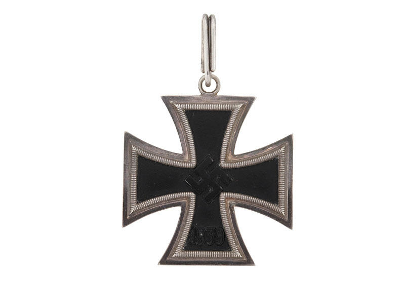 Knights Cross of the Iron Cross