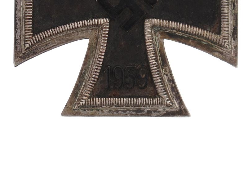 Knight's Cross of the Iron Cross 1939