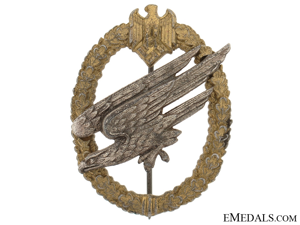 Army Paratrooper Badge