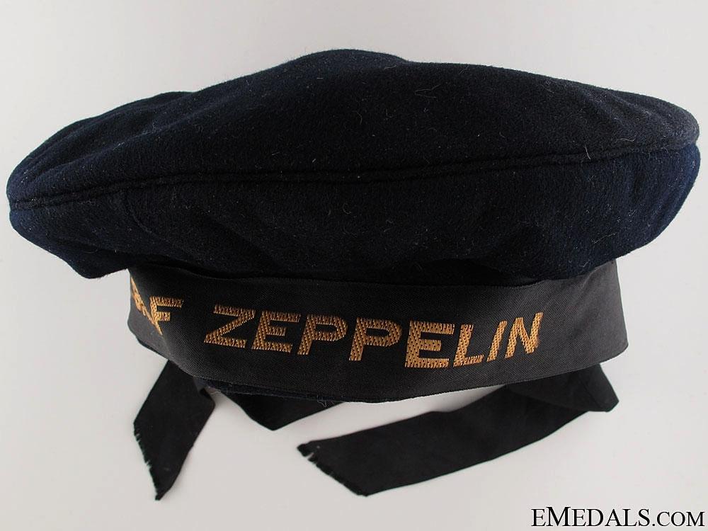 Graf Zeppelin Cap c.1928-1937