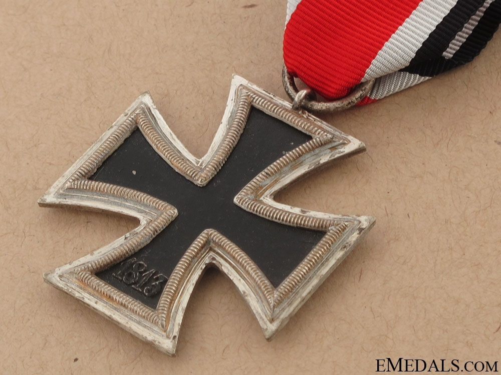 Iron Cross Second Class 1939 - #55