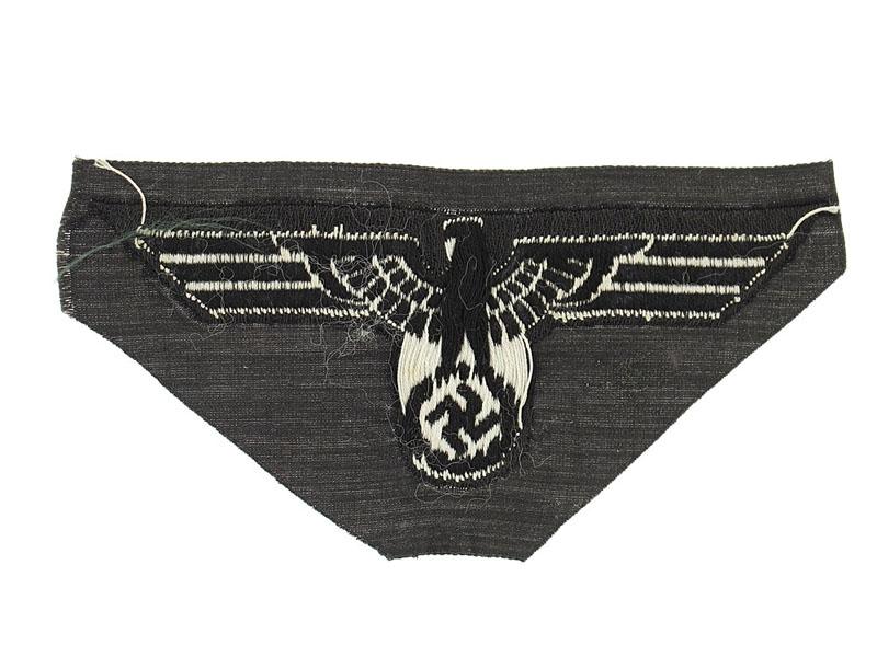 Cloth Panzer Eagle